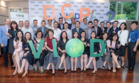 Director Certification Program – DCP2 successfully held by VIOD in Hanoi