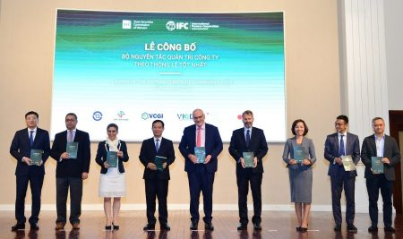 Vietnam Launches the First Corporate Governance Code of Best Practices to Strengthen Capital Market, Boost Sustainable Economic Growth