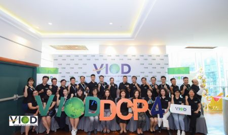 The 4th Director Certification Program remarked a full year of VIOD's outstanding effort to strengthen Board leadership competency in Vietnam