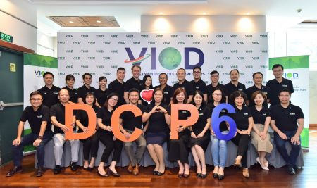 The 6th Director Certification Program has proven the resilience of business leaders during COVID-19 time