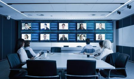 The Virtual Solution towards optimizing the efficiency of an  Annual General Meeting (AGM)