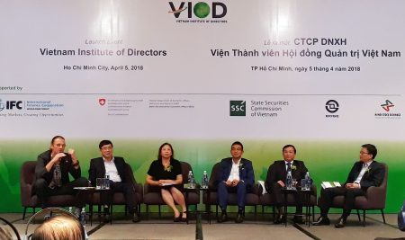Vietnam Institute of Directors launched to foster corporate governance