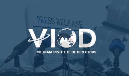 Press Release – VIOD launches The Director Certification Program (DCP)